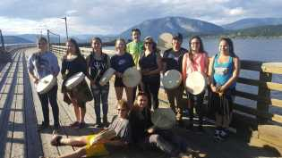 Jackson Drum Team