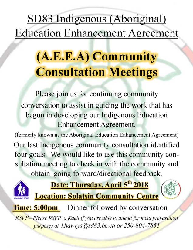 SPLATSIN APRIL 5 2018 AEEA Communtity Consultations (1)